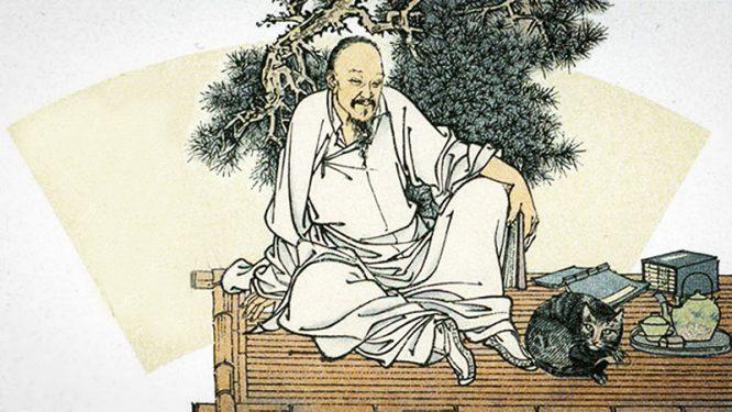 """""""Liêu trai chí dị"""": Câu chuyện chuyển sinh đầy huyền bí của tác giả Bồ Tùng Linh - H2"""