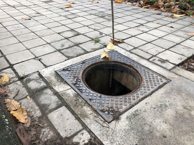Cung đường đẹp nhất Phú Quốc bị mất trộm hơn 100 nắp cống - H3