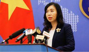 Việt Nam yêu cầu TQ bồi thường cho ngư dân Việt, giáo dục nghiêm khắc lại nhân viên
