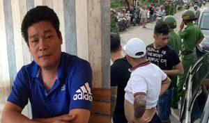Người gọi giang hồ vây xe công an ở Đồng Nai là đại biểu HĐND