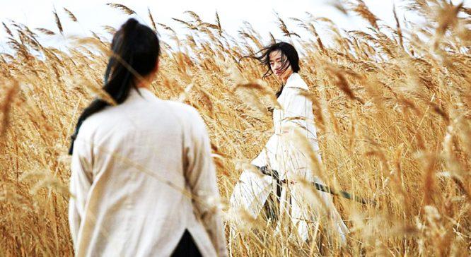 Ngoại tình buông thả, đam mê dục vọng, vui trong chốc lát, thống hận cả đời.1