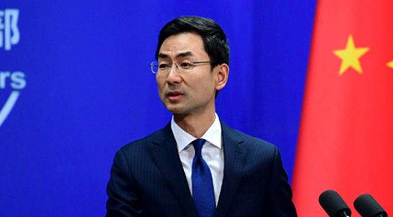 Trung Quốc đề xuất một cuộc điều tra chung vụ va chạm giữa tàu Trung Quốc và tàu Philippines
