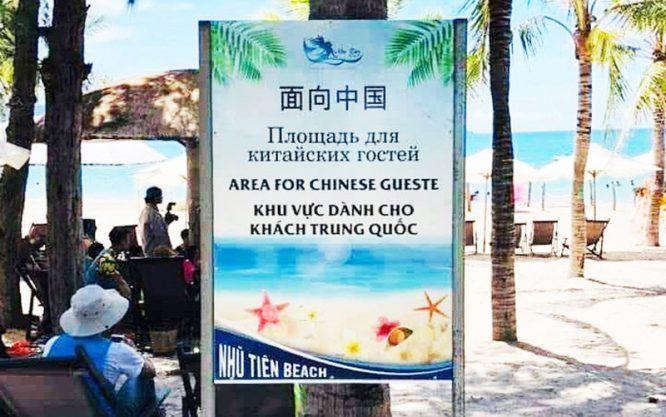 Người Việt đang mất chủ quyền ngay trên chính mảnh đất quê hương mình?
