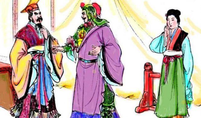 Người xưa gọi vợ là tào khang, không phải ý xem thường, mà là trân trọng - H2