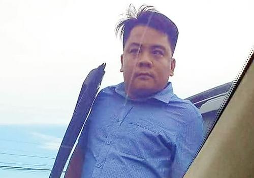 Người gọi giang hồ vây xe công an ở Đồng Nai là đại biểu HĐND - H3