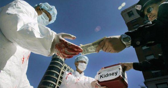 New York Post: Giết người lấy nội tạng ở Trung Quốc là tội ác diệt chủng
