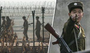 Nhiếp ảnh gia Michael Huniewicz: Mạo hiểm sinh mạng phơi bày sự thật về Triều Tiên