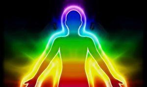 Điều không còn xa lạ: Con người luôn có một 'trường hào quang' bao quanh cơ thể