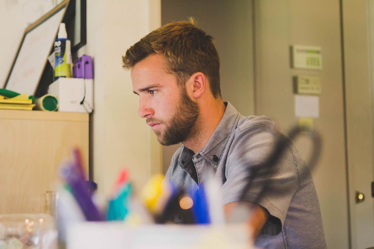 Càng nhiều người có thể tập trung vào một nhiệm vụ cụ thể, khoảng thời gian chú ý của họ sẽ càng dài. (Ảnh qua pixabay/ Muff 1.0)