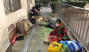 Sài Gòn: Người đàn ông dẹp cơ sở kinh doanh làm nhà trọ miễn phí cho bệnh nhân