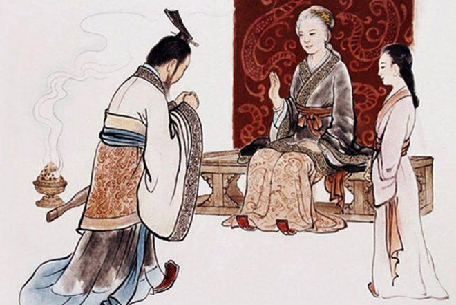 Trí tuệ trong việc tặng quà của người xưa: Hôn lễ không tặng ô, mừng thọ không tặng thuốc lá - H2