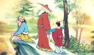 Ảo thuật thời xưa: Không chỉ là kỹ xảo mà còn có thần thông