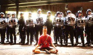 """""""Luật dẫn độ"""" là đòn sát thủ sau cùng để thủ tiêu nền dân chủ ở Hồng Kông"""
