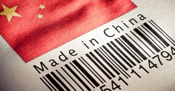 Mỹ cảnh báo: Hàng Trung Quốc đang dán mác 'made-in-VietNam' để lách thuế