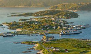 """Đảo Na Uy muốn trở thành nơi đầu tiên trên thế giới """"không có thời gian"""""""