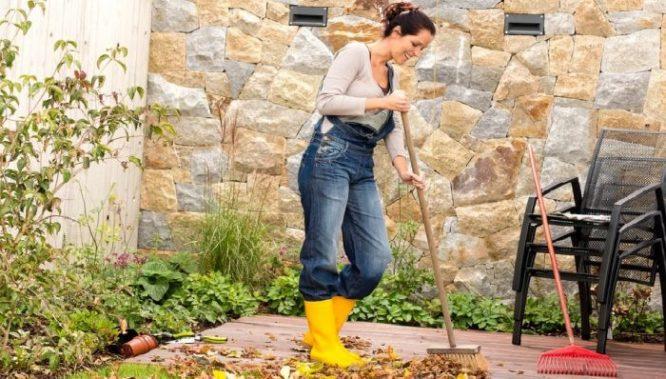 Nghiên cứu mới cho thấy rửa chén, quét nhà… cũng giúp tăng tuổi thọ.1