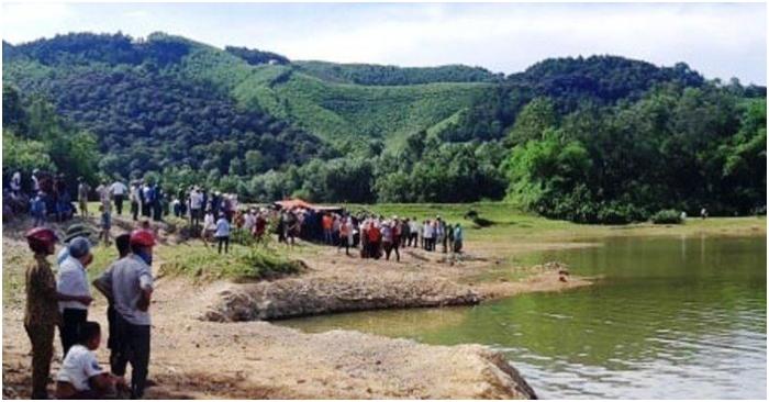 Nhiều vụ đuối nước thương tâm đã xảy ra trên địa bàn tỉnh Nghệ An