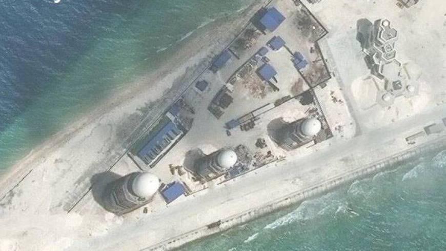 Việt Nam lên tiếng về việc Mỹ xem xét trừng phạt hành động của Trung Quốc ở Biển Đông