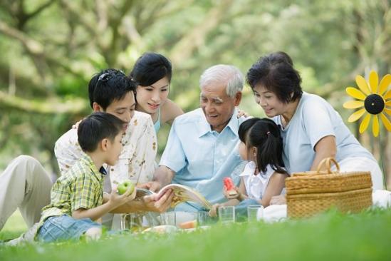 Đâu là điều cốt yếu để tạo nên một gia đình hưng vượng