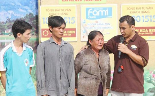 MC Quyền Linh, MC quốc dân, MC của những người nghèo.