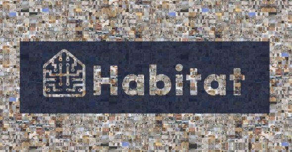 Habitat: Dự án xây nhà chỉ để dạy AI học bài của Facebook