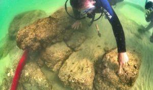 Đã tìm thấy pháo đài của Hy Lạp cổ đại, nơi diễn ra các trận chiến trong Kinh Thánh