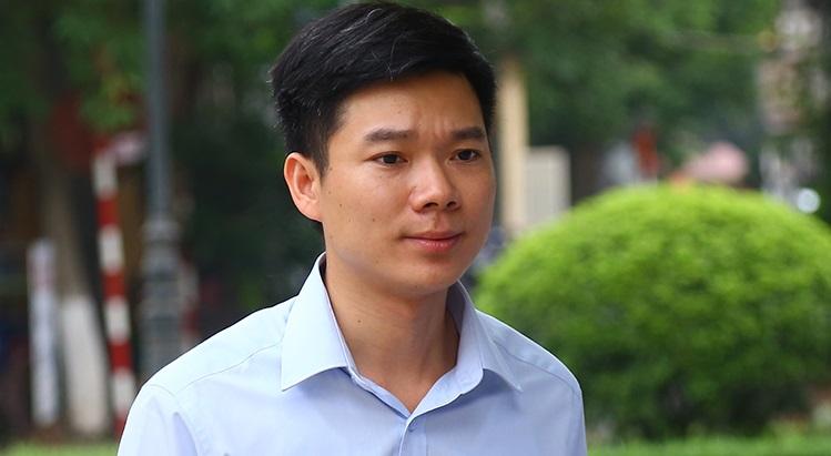 Hoàng Công Lương bất ngờ nhận tội, xin tòa được hưởng án treo