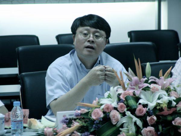 Gia tộc Giang Trạch Dân: Thiên hạ đệ nhất tham nhũng ở Trung Quốc - H4