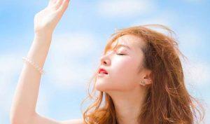 Bỏ túi ngay 5 loại thực phẩm chống nắng rất tốt cho da