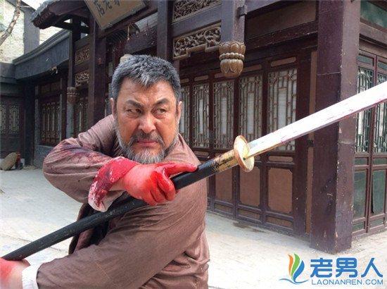 Vai Quan Vân Trường là vai diễn ấn tượng nhất gắn liền với cả quãng đời của ông.