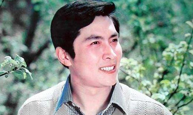 Lục Thụ Minh từng đóng vai Quan Vân Trường khi còn trẻ.