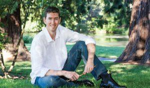 Doanh nhân trẻ thành đạt ở Úc: Đạo đức kinh doanh là nền tảng vững chắc cho thành công và thịnh vượng