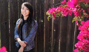 Cô gái gốc Việt sáng chế áo khoác chống đạn đầu tiên trên thế giới