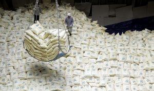 Triều Tiên từ chối nhận viện trợ lương thực dưới 300 tấn
