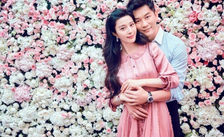 Lý Thần cầu hôn Phạm Băng Băng nhân dịp sinh nhật cô.