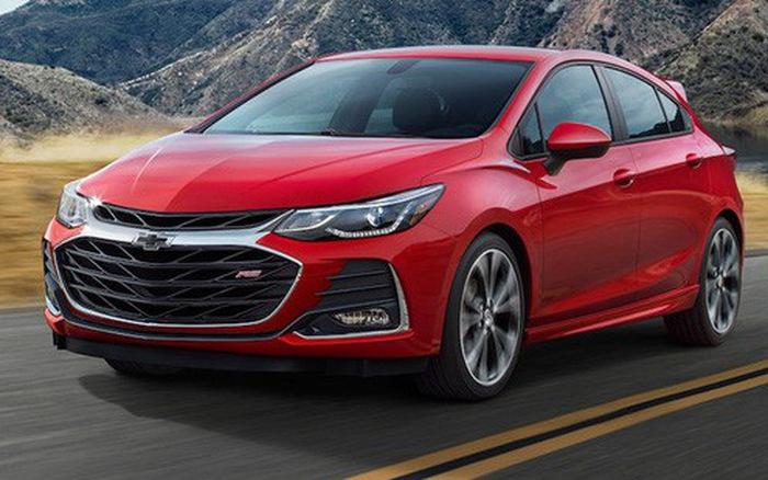 VinFast triệu hồi gần 8000 xe Chevrolet do lỗi túi khí dành cho người lái