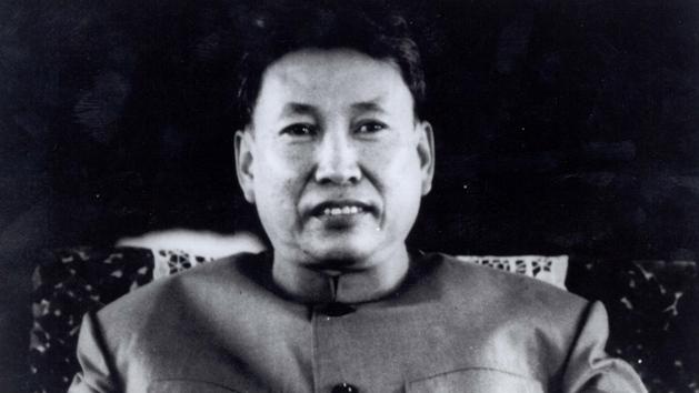 5 nhà lãnh đạo châu Á tàn bạo nhất trong lịch sử - Pol Pot