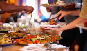 Tiêu thụ ít thực phẩm giúp chúng ta sống khoẻ mạnh và lâu hơn