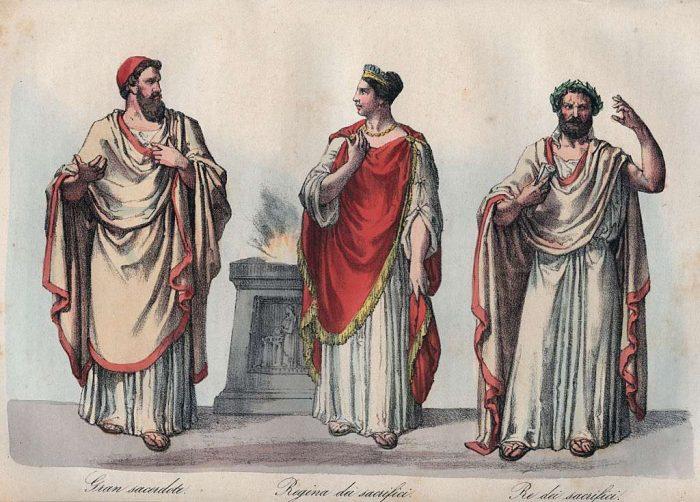 Trang sức bằng vàng - Món đồ thể hiện đẳng cấp của người La Mã cổ đại.7