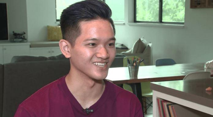 Chàng trai gốc Việt vô gia cư, mẹ cờ bạc vẫn trúng tuyển vào Đại học Harvard - h4