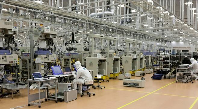 Nỗ lực tự chế tạo chip của Trung Quốc vừa bị giáng một đòn đau đớn.2