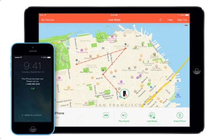Làm thế nào Apple giúp bạn tìm đồ thất lạc trong khi chính họ cũng không biết vị trí của nó?1