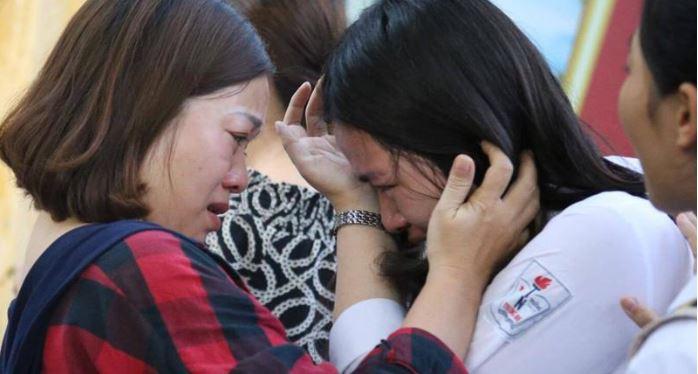 Quảng Bình: Giám thị ký nhầm chỗ, hơn 6.400 thí sinh phải thi lại vào lớp 10 - H1