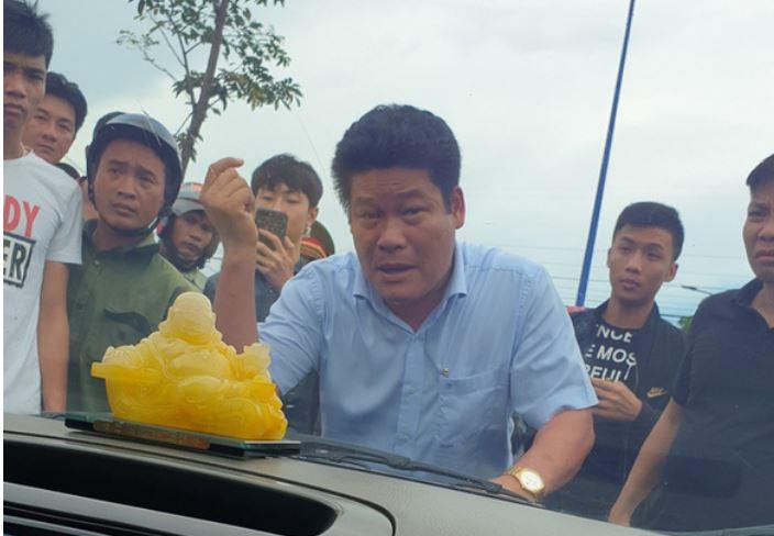 Người gọi giang hồ vây xe công an ở Đồng Nai là đại biểu HĐND - H2