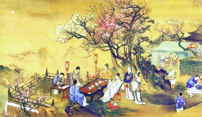 Trí tuệ trong việc tặng quà của người xưa: Hôn lễ không tặng ô, mừng thọ không tặng thuốc lá - H1