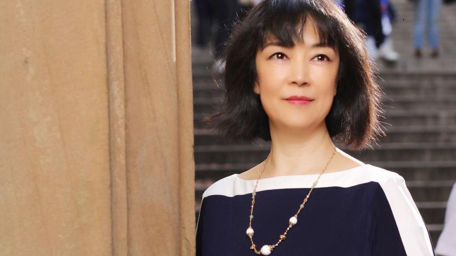 Cô Jennifer Zeng hiện đang ở Mỹ. (Ảnh qua News.Sky.com)