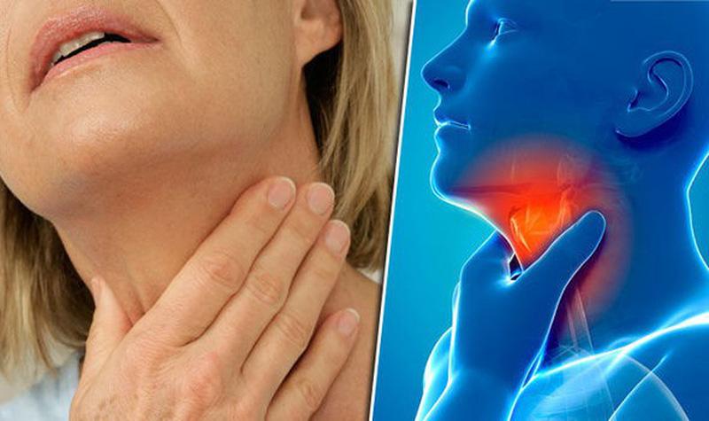 Ung thư vòm họng là căn bệnh rất khó nhận biết. (Ảnh qua Vicare.vn)