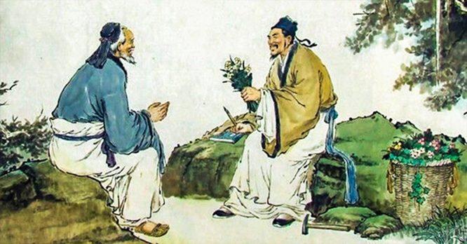 Vì sao tiên đan của Thần tiên, người thường ăn vào có khi sẽ mất mạng?2