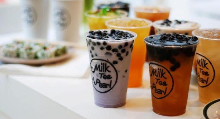 Nữ sinh 14 tuổi nhập viện vì không tiêu hóa hết trân châu trong trà sữa.3