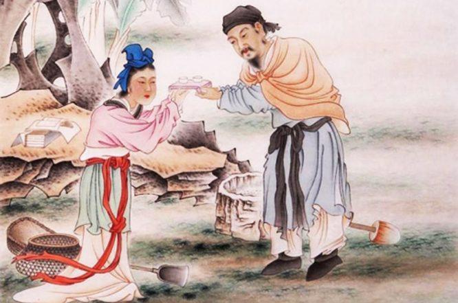 Người xưa gọi vợ là tào khang, không phải ý xem thường, mà là trân trọng - H3